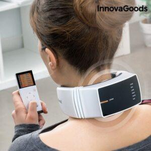 InnovaGoods nakkemassage-apparat