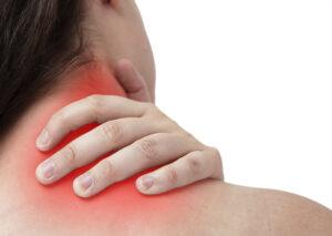 nakkesmerter - ondt i nakken